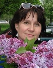 Скочиляс Оксана Андріївна