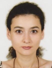 Хоруженко Олена Єжівна