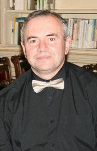 Фоменко Юрій Миколайович