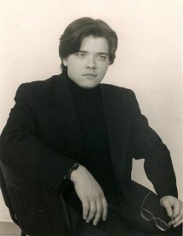 Лимарєв Максим Анатолійович