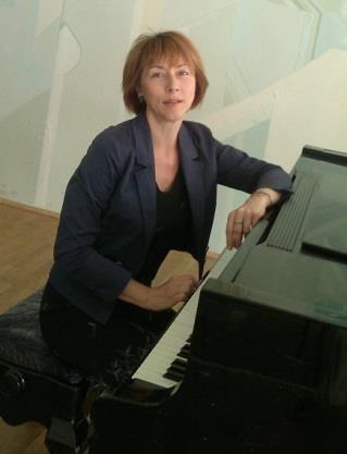 Орленко Ірина Леонідівна
